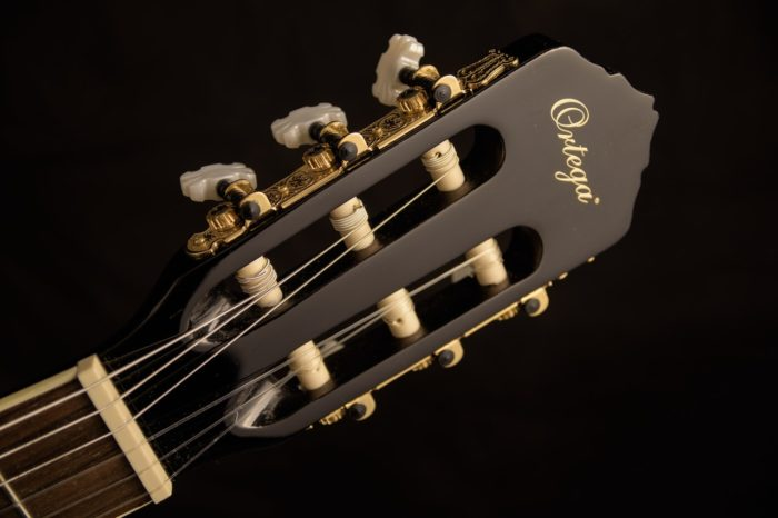 нейлоновые струны фото