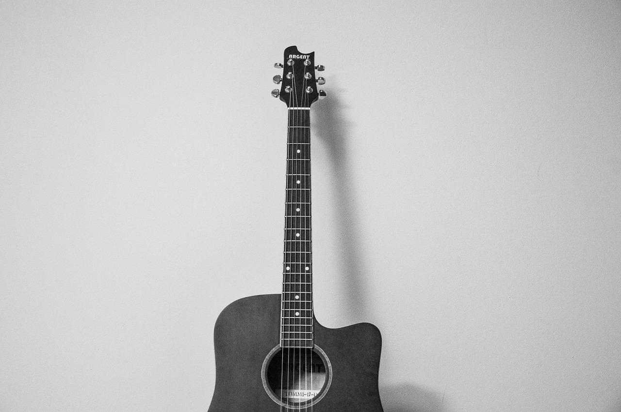 материалы для производства гитар