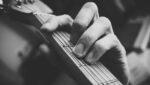 Учимся брать баррэ на гитаре фото